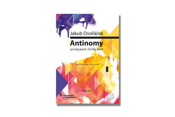 antinomy jakub dvoracekjpeg