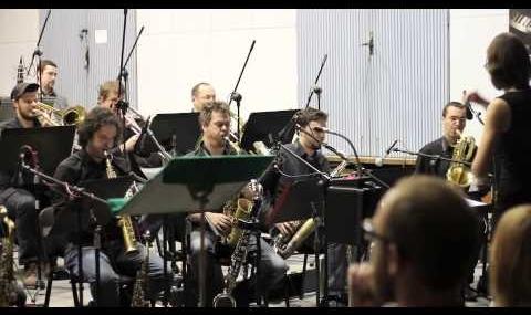 Concept Art Orchestra