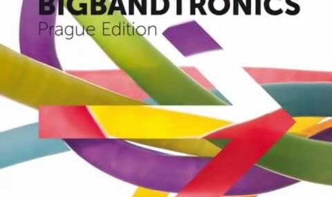 Ed Partyka, nuBox & Concept Art Orchestra: Bigbandtronics