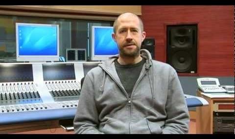 Ed Partyka – interview – Bigbandtronics