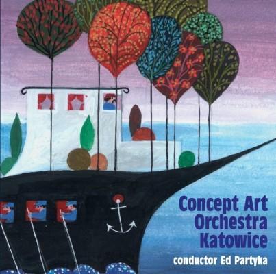 Concept Art Orchestra Katowice (Radioservis, 2010)