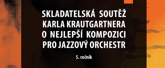 Skladatelská soutěž Karla Krautgartnera o nejlepší kompozici pro jazzový orchestr 2021