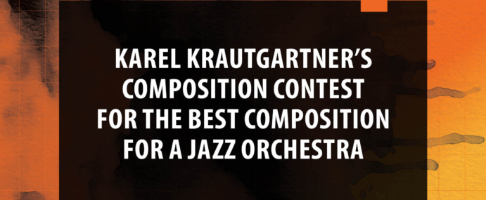 Karel Krautgartner´s composition contest for the best composition for a jazz orchestra 2021